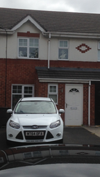 Thumbnail 2 bed mews house to rent in Field Lane, Litherland, Liverpool