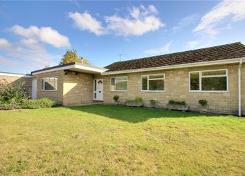 Thumbnail 4 bed bungalow to rent in Great Coxwell, Faringdon, Oxfordshire