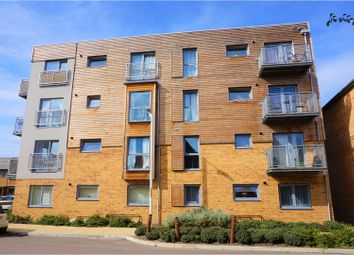 Thumbnail 1 bedroom flat for sale in Stones Avenue, Dartford