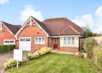 Thumbnail 2 bedroom detached bungalow for sale in Potters Bar, Hertfordshire