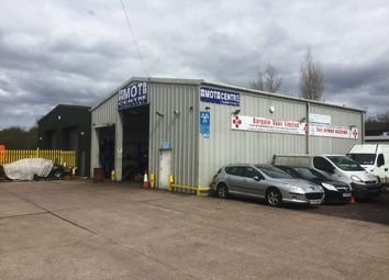 Thumbnail Parking/garage for sale in Willenhall WV13, UK