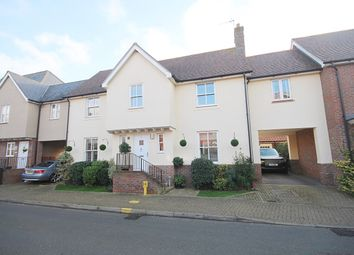 Thumbnail 5 bed link-detached house for sale in Dyers Mead, Bocking, Braintree