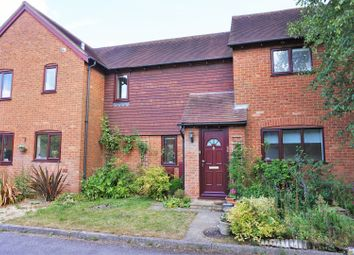 Thumbnail 1 bed terraced house to rent in Jasmine Crescent, Princes Risborough