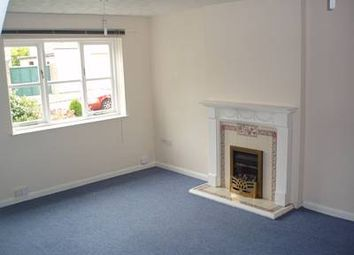 Thumbnail 3 bed town house to rent in Claremont Road, Sherwood Rise