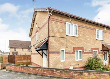 Thumbnail 2 bed semi-detached house for sale in Southfield Avenue, Northampton, Northamptonshire
