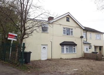 Thumbnail 2 bed flat for sale in Tunbury Avenue, Chatham, Kent