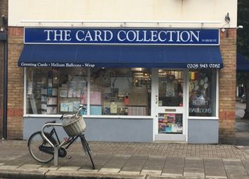 Thumbnail Retail premises to let in High Street, Teddington
