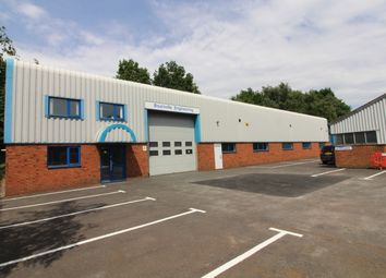 Thumbnail Warehouse for sale in Lifford Lane, Birmingham
