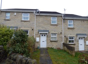 Thumbnail 2 bed town house to rent in Warren Lane, Gilstead, Bingley