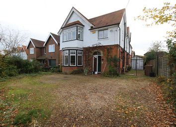 Thumbnail 4 bed detached house for sale in 62, Cutbush Lane West, Shinfield, Berkshire