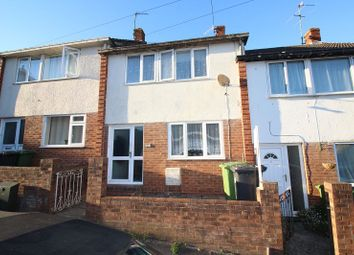 Thumbnail 3 bedroom terraced house for sale in Church Path Road, St Thomas, Exeter