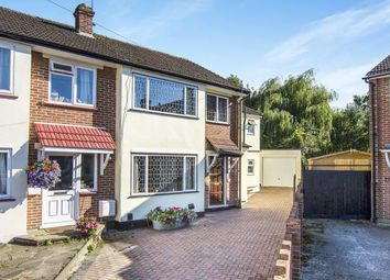 Thumbnail 5 bed end terrace house for sale in North Weald, Epping, Essex
