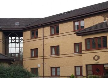 Thumbnail 2 bed flat to rent in North Woodside Road, Glasgow