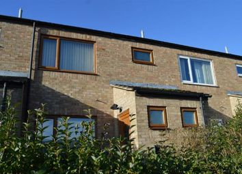 Thumbnail 3 bed terraced house for sale in Burrows Court, Lumbertubs, Northampton