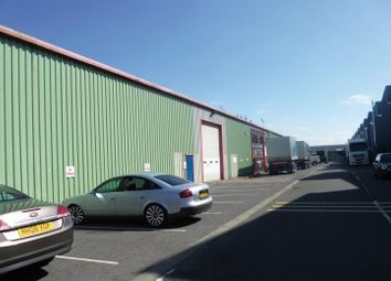 Thumbnail Light industrial to let in Unit 12 Bentall Business Park, Washington