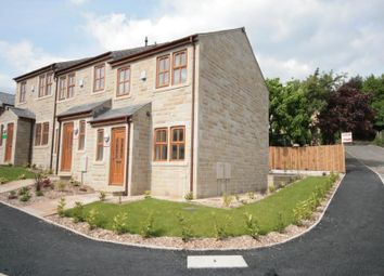 Thumbnail 3 bed property to rent in Sykeside Court, Laneside Road, Haslingden