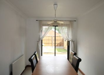 Thumbnail 3 bed terraced house to rent in Goosander Way, West Thamesmead