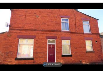 Thumbnail Room to rent in July Road, Liverpool