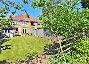 Thumbnail 4 bed semi-detached house for sale in Green Lane, Broadstairs, Kent