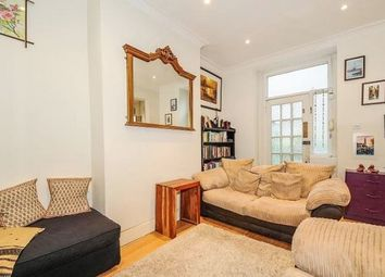 Thumbnail 2 bedroom flat to rent in Cosway Mansions, London
