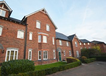 Thumbnail 2 bedroom flat to rent in Towergate, Chester