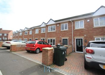 Thumbnail 2 bed terraced house to rent in Willington Mews, Wallsend