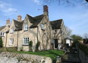 Thumbnail 3 bed property for sale in Main Street, Great Casterton, Stamford