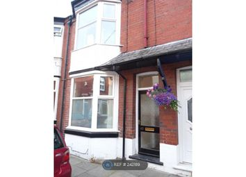 Thumbnail 3 bed terraced house to rent in Hedley Street, Guisborough