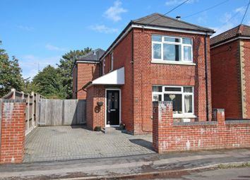 4 bed detached house for sale in Fishers Road, Totton, Southampton SO40
