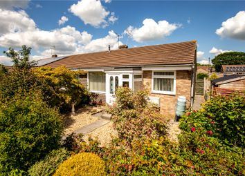 Thumbnail 2 bedroom bungalow for sale in Dovecote, Yate, Bristol