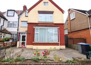 Thumbnail 6 bed semi-detached house for sale in Chatsworth Road, Willesden