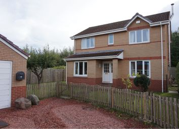 Thumbnail 4 bed detached house to rent in Denholm Way, Musselburgh