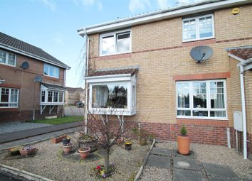 Thumbnail 2 bed end terrace house for sale in Loaninghill Road, Uphall, Broxburn