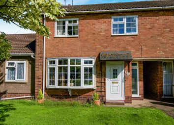 Thumbnail 3 bed semi-detached house for sale in Chesford Crescent, Warwick