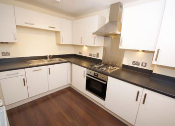 Thumbnail 1 bed flat for sale in Lankaster Road, East Finchley