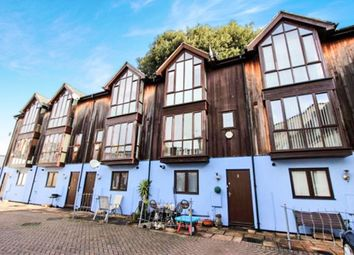Thumbnail 3 bedroom terraced house for sale in Belgrave Road, Torquay