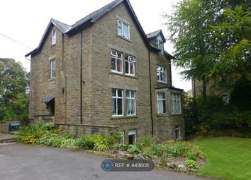 Thumbnail 3 bed flat to rent in Park Road, Buxton