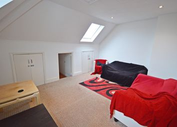 Thumbnail 3 bed duplex to rent in Finchley Road, Golders Green