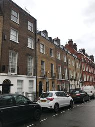 Thumbnail 1 bed flat to rent in Wyndham Street, Baker Street, Marylebone