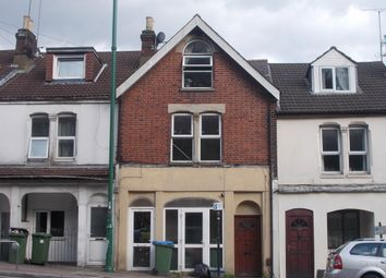 Thumbnail 2 bed flat to rent in Bevois Valley Road, Southampton