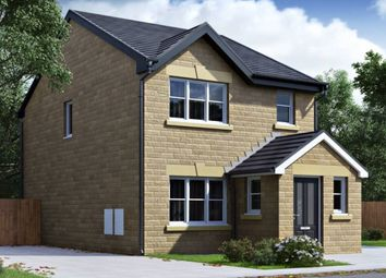 Thumbnail 3 bed detached house for sale in Maden Fold Bank, Burnley