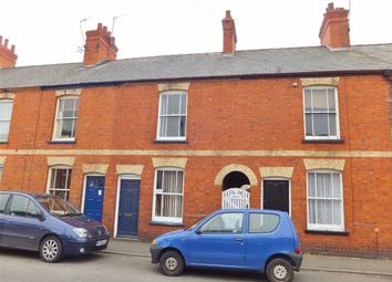 Thumbnail 2 bed end terrace house to rent in Leakes Court, James Street, Louth