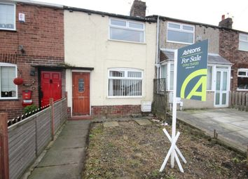 Thumbnail 3 bedroom terraced house for sale in Irwin Road, St. Helens