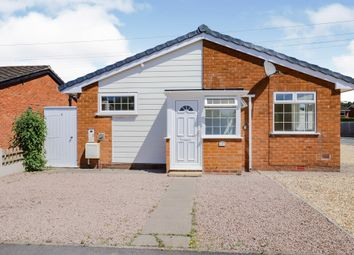 Thumbnail 2 bed detached bungalow for sale in Oakdene, Stourport-On-Severn