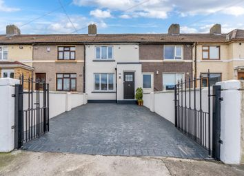 Thumbnail 2 bed terraced house for sale in 89 Saint Eithne Road, Cabra, Dublin City, Dublin, Leinster, Ireland