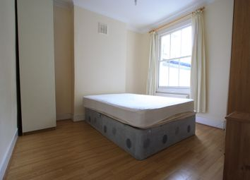 Thumbnail 1 bed flat to rent in Broughton Rd, Fulham