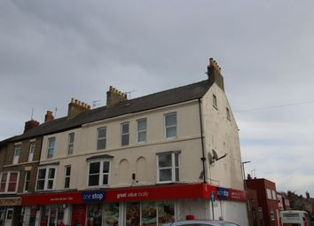 Thumbnail 3 bed flat to rent in Flamborough Road, Bridlington