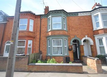 4 bed terraced house for sale in Harlestone Road, Northampton NN5