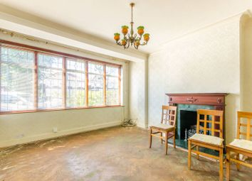 4 bed semi-detached house for sale in Bowes Road, Arnos Grove, London N11