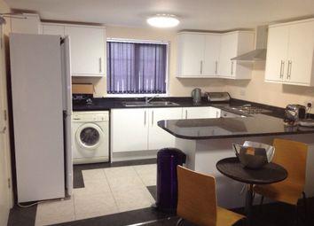 Thumbnail 1 bed flat to rent in Coleridge Street, Kensington, Liverpool, Merseyside